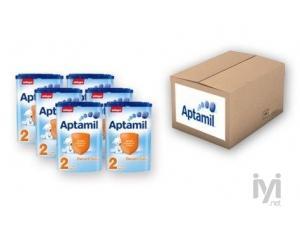 Aptamil 2 Devam Sütü 900gr 6'lı Ekonomik Paket Milupa