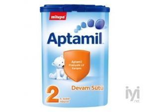 Milupa Aptamil 2 Devam Sütü (Bebek Maması) 900gr Akıllı Kutu