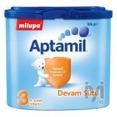 Milupa Aptamil 3 Devam Sütü (Bebek Maması) 350 gr Akıllı Kutu