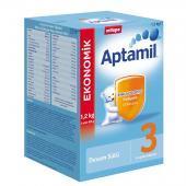 Milupa Aptamil 3 Mama 1.2 kg Eko Paket