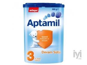 Aptamil 3 Mama Akıllı Kutu 900 gr Milupa