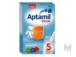 Aptamil 5 Çocuk Devam Sütü 300 gr Milupa
