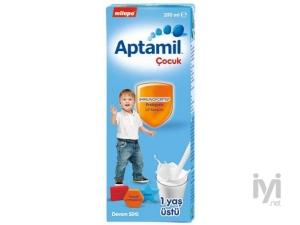Aptamil Çocuk 4 Devam Sütü 200ml Milupa