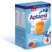 Milupa Aptamil Çocuk 4 Devam Sütü Toz 600 gr