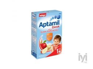 Aptamil Çocuk Elma Parçacıklı 250 Gr Milupa