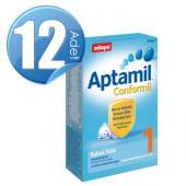 Milupa Aptamil Conformil 1 300 gr 12 Adet