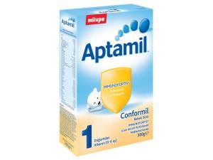 Aptamil Conformil 1 300 gr 6'lı Ekonomik Paket Milupa