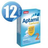 Milupa Aptamil Conformil 2 300 gr 12 Adet