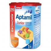 Milupa Aptamil Junior 900 gr 12 Adet