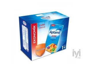 Aptamil Junior Devam Sütü 200 Gr 6 Adet Milupa