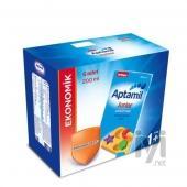 Milupa Aptamil Junior Devam Sütü 200 Gr 6 Adet