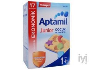 Aptamil Junior Toz Eko Paket 600 gr Milupa