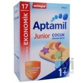 Milupa Aptamil Junior Toz Eko Paket 600 gr