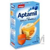 Milupa Aptamil Sütlü Ballı İrmikli Kaşık Maması 250 gr