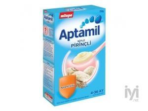 Aptamil Sütlü Pirinçli Kaşık Maması 250 gr Milupa
