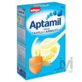 Milupa Aptamil Sütlü Tahıllı Armutlu Kaşık Maması 250 gr