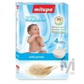 Milupa Muhallebi Sütlü Pirinçli Muhallebiler 500 Gr