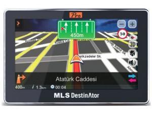 Destinator Pro4300 MLS