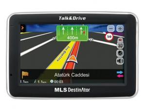 Talk&Drive 4300 84F-3 MLS