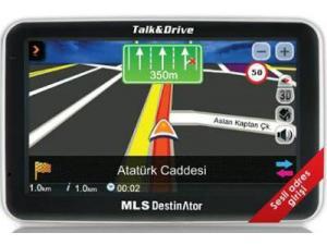 Talk&Drive 5000 84F-53 MLS