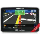 MLS Talk&Drive 5000 84F-53