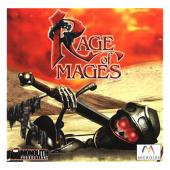 Monolith Production Rage of Mages (PC)