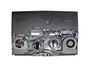Monster Tulpar T5 V15.1 Intel Core i7 8700K 16GB 1TB + 256GB SSD GTX1060 Freedos 15.6