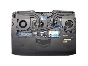 Monster Tulpar T7 V14.1 Intel Core i7 8700K 16GB 1TB + 256GB SSD GTX1060 Freedos 17.3
