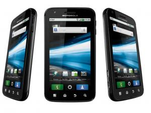 Atrix Me860 Motorola
