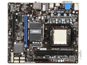 880GMA-E35 MSI