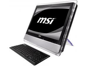 AE2420 3D MSI