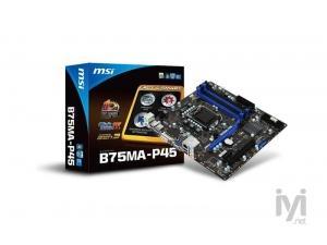 B75MA-P45 MSI