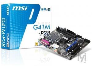 G41M-P28 MSI