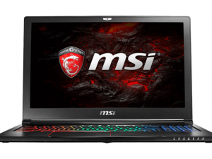 GS63VR Stealth Pro 6RF-046TR MSI