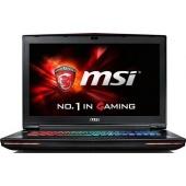 MSI GT72S Dominator 6QD-216TR