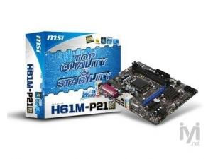 H61M-P21-B3 MSI