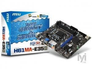 H61MA-E35 B3 MSI