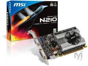 N210 1GB 128bit DDR2 MSI