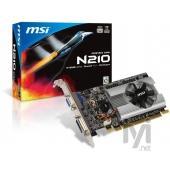 MSI N210 1GB 128bit DDR2
