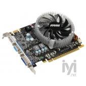 MSI N450GTS 1GB 128bit DDR3
