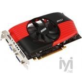 MSI N450GTS 1GB 128bit DDR5