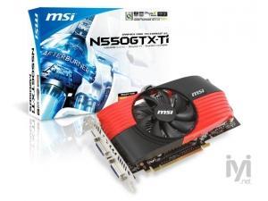 N550GTX Ti 1GB MSI