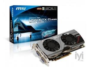 N560GTX Ti Hawk 1GB MSI