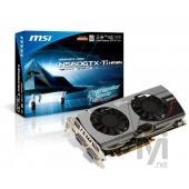MSI N560GTX Ti Hawk 1GB