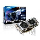 MSI N560GTX Twin Frozr II 1GB