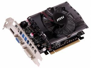 N630GT 2GB MSI