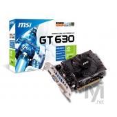 MSI N630GT 4GB