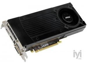 N670GTX OC 2GB MSI