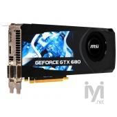 MSI N680GTX 2GB