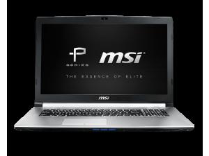 MSI PE70 6QE-233XTR